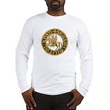 Templar Long Sleeve T-shirts