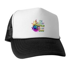 Im Rockin A Puzzle for my Son Trucker Hat
