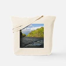 Dolores River Tote Bag
