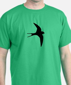 Swallow bird T-Shirt