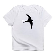 Swallow bird Infant T-Shirt