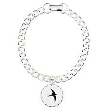 Swallow bird Bracelet