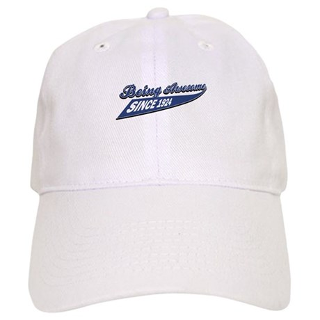 Awesome since 1924 Cap