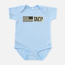 U.S. Air Force: TACP (Black Flag) Body Suit