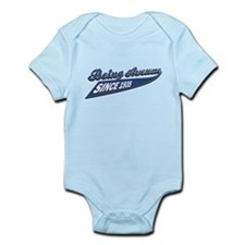 Awesome since 1935 Infant Bodysuit