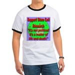 Support Stem Cell Research It Ringer T