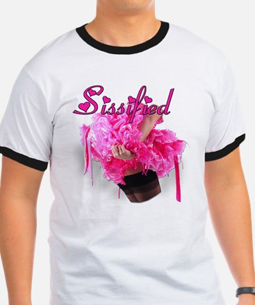 Sissified T