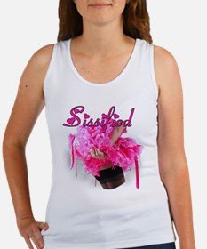 Sissified Women's Tank Top