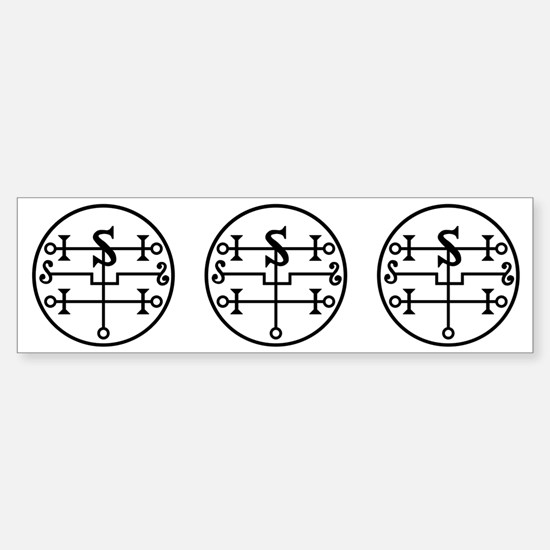 Andromalius Sticker (Bumper)