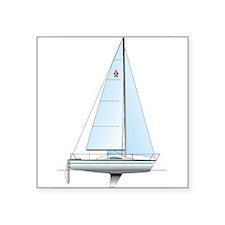 Capri 01.jpg Sticker