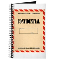 Confidential Journal
