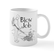 Blow Job Mug