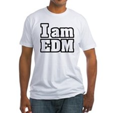 I am EDM T-Shirt
