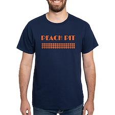 90210 Peach Pit T-Shirt