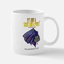 SKIRTPURSE Mugs