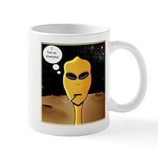 Alienated Mug