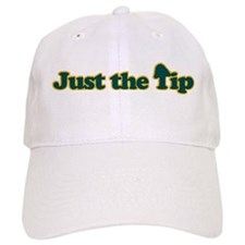 Just The Tip Baseball Cap
