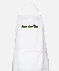Just The Tip BBQ Apron