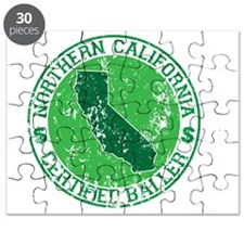 northern california certified baller Puzzle