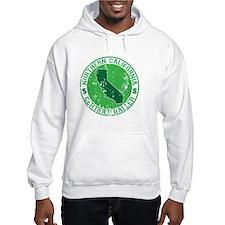 northern california certified baller Hoodie