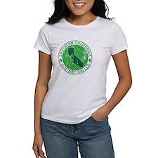 southern california certified baller T-Shirt