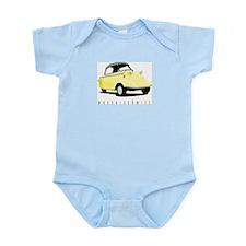 Messerschmitt Infant Creeper