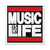 Music Bedroom Décor