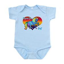 Express Your Self Infant Bodysuit