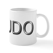 judo chrome1 Mug
