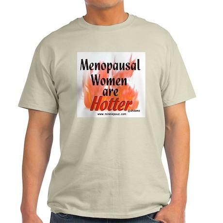 Hotter T-Shirt
