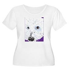 BichonFrise Plus Size T-Shirt