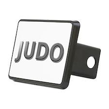 judo chrome3 Hitch Cover