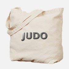 judo chrome3 Tote Bag