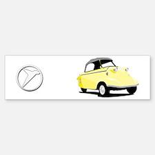 Messerschmitt Bumper Bumper Bumper Sticker