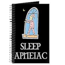 SLEEP APNEIAC Journal