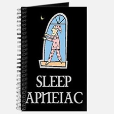 SLEEP APNEIAC Journal