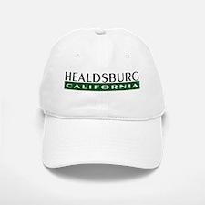 Healdsburg Baseball Baseball Baseball Cap