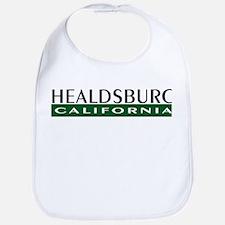 Healdsburg Bib