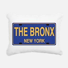 bronx.jpg Rectangular Canvas Pillow