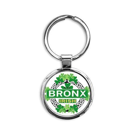Bronx Irish.png Keychains