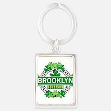 Brooklyn Irish.png Keychains