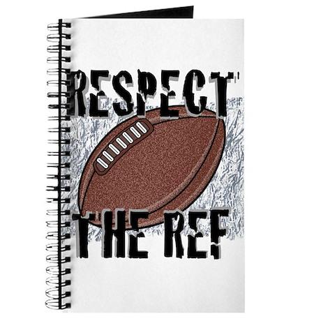 Respect the Football Ref Journal