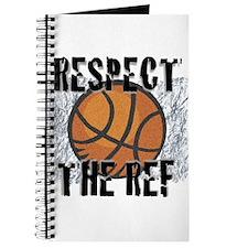 Respect the Basketball Ref Journal
