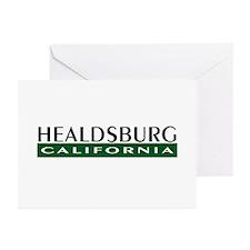 Healdsburg Greeting Cards (Pk of 10)