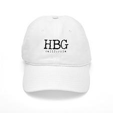 Healdsburg Baseball Baseball Cap