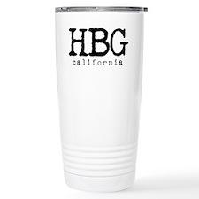 Healdsburg Travel Mug