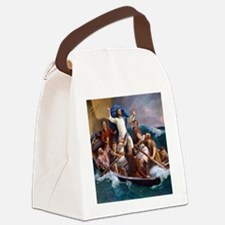 49 Canvas Lunch Bag