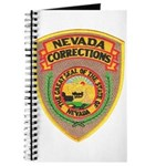 Nevada Corrections Journal