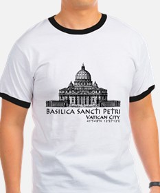 St. Peter's Basilica T
