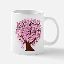 The Tree of Life...Breast Cancer Mug